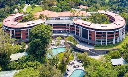 """ประกาศแล้ว """"โรงแรมคาเปลล่า"""" บนเกาะเซนโตซ่า สถานที่จัดประชุม """"คิม-ทรัมป์"""""""