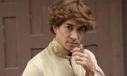 """""""หลุยส์ สก๊อต"""" ไม่ขอพูดถึงตัวเงิน โบนัสทางช่องไม่พิเศษเท่าคนดูชอบละคร"""