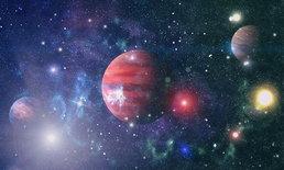 นักวิทย์พบกว่า 100 ดาวเคราะห์นอกระบบสุริยะ มีดวงจันทร์เหมาะสมต่อสิ่งมีชีวิต