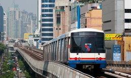 รถไฟฟ้าบีทีเอส ออกโรงขอโทษคนกรุง ชี้แจงสาเหตุที่ขัดข้องบ่อย