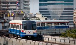 รถไฟฟ้าบีทีเอส ประกาศเหตุขัดข้องตั้งแต่เช้าตรู่ ผู้โดยสารล้น-ล่าช้าสะสม
