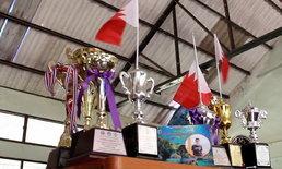 เปิดใจ นักปั่นวัย 18 เบียดคู่แข่งล้ม สั่งพักการแข่งขันตลอดปี