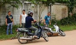 รวบแล้ว-โจรถีบจักรยานยนต์ อาศัยซอยเปลี่ยวปลอดคน ขู่ชิงทรัพย์ขืนใจ