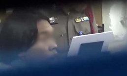 ตำรวจฝากขัง รุ่นพี่ซ้อมรุ่นน้องม้ามแตก เปิดปากรับสั่งสอนตามระบบโซตัส