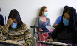 เสธ.หนั่นชี้คนไทยติดหวัด2009รายแรก