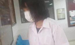 แม่นักเรียนสาวไม่ติดใจแล้ว จบดราม่าคุณครูขอเปิดดูหน้าอก