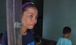 สาวสะอื้นตามหาสามี หายตัวไร้ร่องรอยครึ่งเดือน ลูกๆ 4 คนบ่นคิดถึง