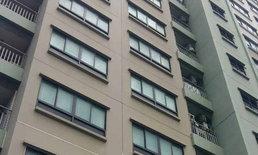ส่อพลิก นิสิตโดดตึกคอนโด อาจเป็นอุบัติเหตุ พบเตียงนอนตั้งชิดหน้าต่าง