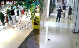 ตำรวจจีนแวะกินข้าว สายตาเห็นคนหน้าคุ้น สุดท้ายเป็นคนร้ายที่กำลังตามจับ