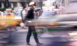 ปชช. หวั่น ปรับ 50,000 ไม่พกใบขับขี่ อาจเป็นช่องทางเรียกรับผลประโยชน์ของ จนท.