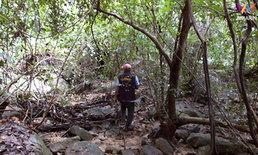 สาวร้องช่วยตามหาพ่อ หายเข้าป่าหาสมุนไพร 20 วันยังไม่ออกมา เชื่อยังไม่ตาย