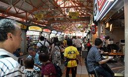 """มาเลเซียวิจารณ์สิงคโปร์ """"อวดดี"""" เสนอวัฒนธรรมแผงลอยเป็นมรดกโลก"""