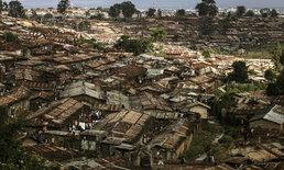 """""""ที่นี่ไม่ใช่อุทยาน เราไม่ใช่สัตว์ป่า"""" ผุดทัวร์สลัมในเคนยา ใช้ความจนเป็นจุดขาย"""