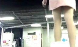 ช็อก! นักเรียนหญิงญี่ปุ่นไลฟ์สดฆ่าตัวตาย กระโดดให้รถไฟชน เหตุตั้งท้อง-น้อยใจแฟน