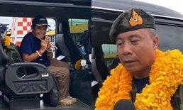 """เผยโฉม """"แอดมินเพจเฟซบุ๊ก Thai NavySEAL"""" คนที่ ผบ.หน่วยซีล ยังต้องฟัง"""
