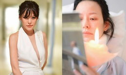 """สตรองที่สุด """"หนิง ปณิตา"""" ลบภาพคนป่วยจากหน่วยความจำ สวมชุดขาวแหวกอกออกงาน"""