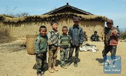 ผู้ยากไร้ไม่ถูกลืม รัฐบาลจีนทุ่มงบ 3.9 ล้านล้าน หนุนค่าครองชีพประชาชน