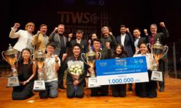 คิง เพาเวอร์ ภูมิใจศักยภาพดนตรีเด็กไทย กวาด 3 แชมป์วงดุริยางค์เครื่องเป่านานาชาติปี 62