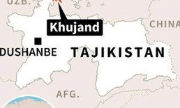 นักโทษไอเอสนำก่อจลาจลในเรือนจำทาจิกิสถาน ดับ 32 ศพ