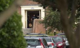 สหรัฐเศร้า! เกิดเหตุกราดยิงในเวอร์จิเนีย บีช เสียชีวิตอย่างน้อย 11 คน