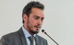 """เผยโฉม """"จานมาร์โก เนกรี"""" นายกเทศมนตรีชายข้ามเพศคนแรกของอิตาลี"""