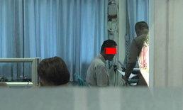 ไม่สำนึก รวบโจรเพิ่งพ้นโทษ ตระเวนลักทรัพย์ญาติผู้ป่วยโรงพยาบาล