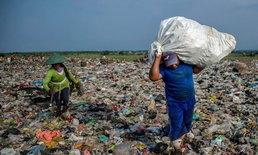 """กัมพูชาส่งขยะ 1,600 ตัน คืนสหรัฐฯ-แคนาดา ลั่น """"ไม่ใช่ถังขยะ"""" ให้ทิ้งง่ายๆ"""