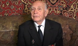 ตามหาจนเจอ คุณปู่วัย 86 ปี เจ้าของจดหมายในขวดแก้วจากปี 1969 เกยหาดอะแลสกา