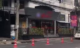 """รวบแก๊งลูกจ้างพม่า ฆ่าปาดคอโหด """"เถ้าแก่ร้านสุกี้"""" สารภาพ แค้นถูกต่อว่าตั้งวงเหล้าเสียงดัง"""