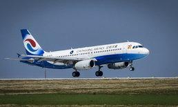 จีนคาดธุรกิจการบินโตไม่หยุด ฟุ้งเครื่องบินจะทะลุหมื่นลำ ภายในปี 2038