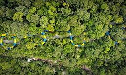 สวนสนุกในปีนังทำลายสถิติโลก เตรียมเปิดสไลเดอร์น้ำยาว 1,111 เมตร