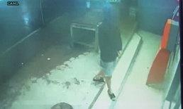 สิ้นท่าโจรรองเท้าแตะ บุกเดี่ยวปล้นเซเว่น สารภาพหาเงินเปิดร้านซ่อมรถ