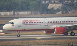 นักบินอินเดียช่วย 370 ชีวิตให้รอด หลังเครื่องบินระบบล่ม-น้ำมันใกล้หมด