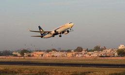 เครื่องบินอินเดียลืมปรับความดัน ทำผู้โดยสารเลือดทะลักจมูก-หู หวิดตายหมู่