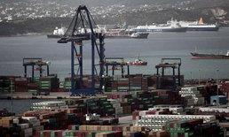 """จีน """"กว้านซื้อ"""" ท่าเรือในยุโรปทำไม? คำถามที่ยุโรปคาใจ"""