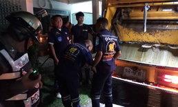 แม่ใจร้าย! พบศพเด็กทารกในถังขยะกลางเมืองโคราช เร่งหาตัวแม่ คาดฝีมือวัยรุ่นใจแตก