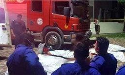 6 นักดำน้ำมาเลย์เสียชีวิต ระหว่างภารกิจช่วยหนุ่มวัย 17 พลัดตกบ่อเหมือง