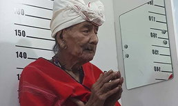 """สิ้นตำนาน """"ปู่คออี้"""" วัย 107 ปี เฒ่ากะเหรี่ยง 5 แผ่นดิน แห่งป่าแก่งกระจาน"""
