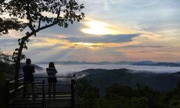กรมอุตุฯ ประกาศ 27 ต.ค.นี้ เมืองไทยจะเริ่มเข้าสู่ฤดูหนาวปี 2561