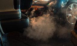 หมอเตือน หากได้กลิ่นแก๊สรั่วในรถ ต้องส่งถึงมือแพทย์ภายใน 6 ชั่วโมง