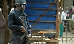 กลุ่มติดอาวุธแคเมอรูนปล่อยตัว 79 นักเรียน ยังเหลือครู-คนขับรถ