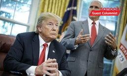 """เป็นไปได้หรือที่ """"โดนัลด์ ทรัมป์"""" จะออกคำสั่งยกเลิกให้สิทธิพลเมืองอเมริกันโดยกำเนิด"""