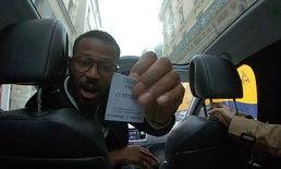 เหมือนถูกปล้น! หนุ่มไทยไปเที่ยวปารีส ถูกแท็กซี่รีดค่าโดยสาร 7 พันกว่าบาท