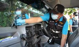 ตำรวจล่าคนร้าย ขึ้นลำปืนเกิดลั่นทะลุรถ กระสุนพลาดโดนเพื่อนร่วมทีมดับ