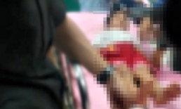 ตำรวจบุกรวบตัวพ่อแท้ๆ หลังถูกแม่แจ้งจับ ข่มขืนลูกสาววัย 3 ขวบ