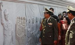 ฮุนเซนเหน็บชาติตะวันตก เลิกยุ่งเรื่องประชาธิปไตยในกัมพูชาได้สักที