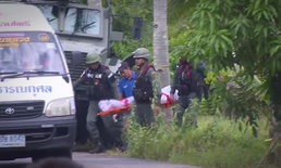 ยืนยัน 2 โจรถูกวิสามัญในปัตตานี เป็นขบวนการยิงสังหาร อส.ดับ 4 ศพ
