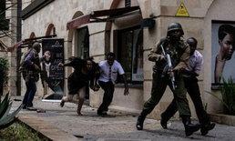 """เปิดปมเหตุก่อการร้ายเคนยา อัลชาบับอ้างตอบโต้ """"ทรัมป์"""" รับรองกรุงเยรูซาเลม"""
