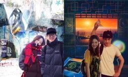 """สาวจีนยอมเฉลย รีทัช """"รูปคู่แฟนหนุ่ม"""" เพราะพ่อเริ่มฝึกท่องบทพูดในงานแต่ง"""