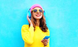 ถอดรหัสพฤติกรรมฟังเพลงผู้บริโภคยุคดิจิทัล